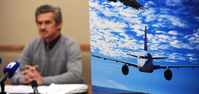 Uprava riječke zračne luke traži dodatno kresanje radničkih prava