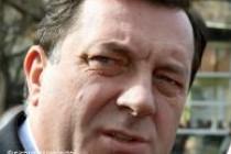 Dodik: Objavljujem rat Incku