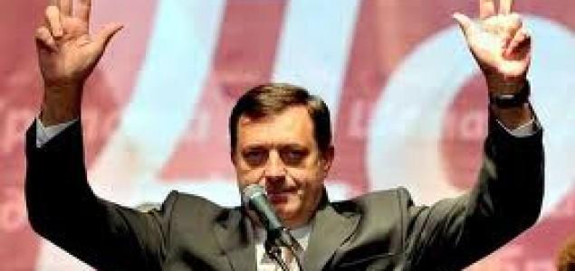 EKSKLUZIVNO:Dodik se povjerio Snežani  Čongradin: Turci vijekovima  rade protiv Srba