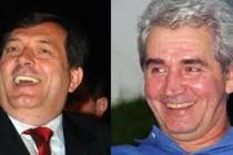 Dodik brine o starim drugarima: Kopanji 200.000 evra za promicanje istine