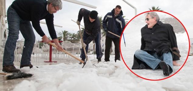 Kijamet Dan u Splitu: 320 povrijeđenim, građani traže hitnu ostavku Keruma