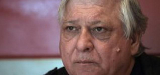 U Sarajevu umro profesor Nijaz Duraković