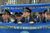 Policijski sindikat Dveri