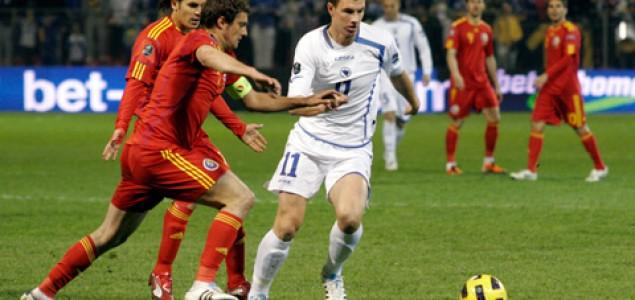 """Kvalifikacije za EURO 2012: """"Zmajevi"""" preokretom do velike pobjede"""