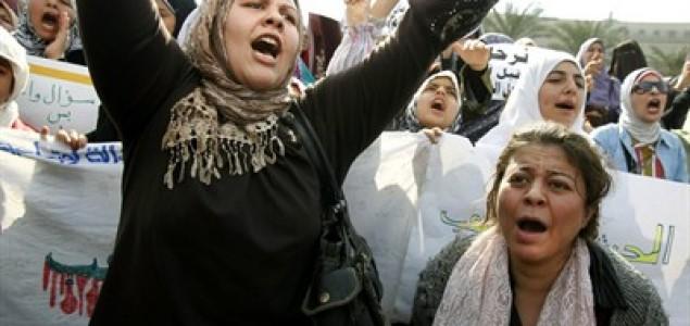 Žene posle arapskog proleća