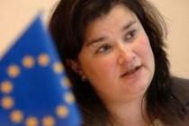 Emine Bozkurt: Sarajevo proglasiti glavnim evropskim gradom kulture