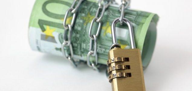 Evropska investiciona banka: Takozvani 'jeftini' krediti teški za otplatu