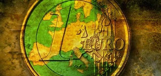 Diktatura tržišta – euro na koncu