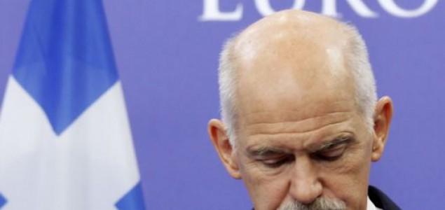 """Grčka: Odluka o referendumu """"samoubilačka"""""""
