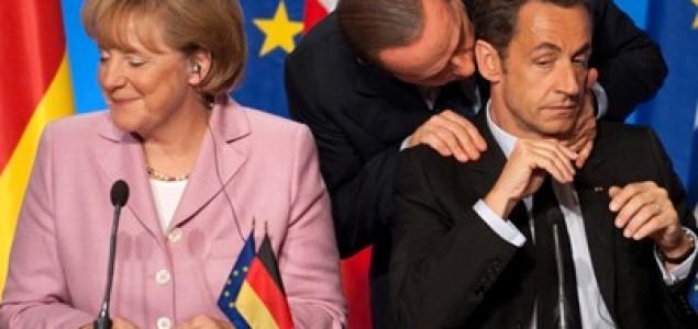 Nervozne reakcije na 'Europu s dvije brzine'
