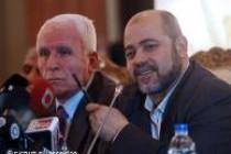 Fatah i Hamas prekinuli rat