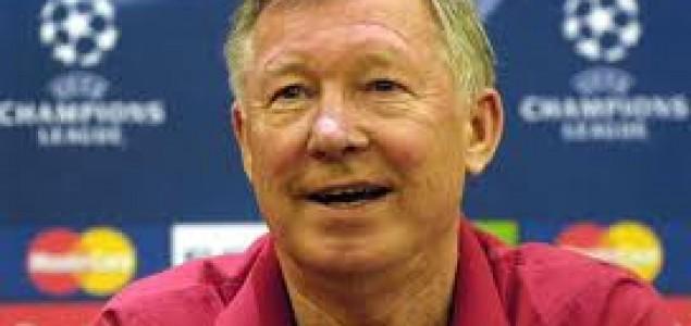 Ferguson: Proslava mog jubileja je ostavila traga na igračima
