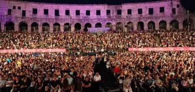 Festivali u Hrvatskoj ove godine