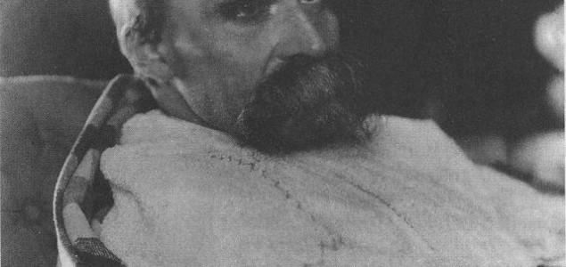 FILOZOF KAO ISCELITELJ KULTURE (proleće 1873. godine)
