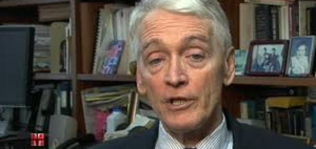Francis A. Boyle:Zamijenite Holbrookeov genocidni Dejtonski ustav!