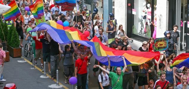 Milanka Opačić:Homoseksualci neće moći posvajati djecu