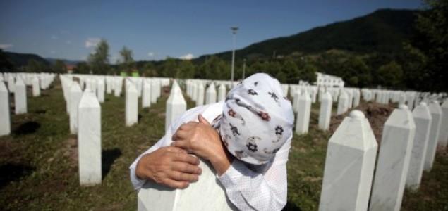 Nizozemska ipak odgovorna za pokolj u Srebrenici