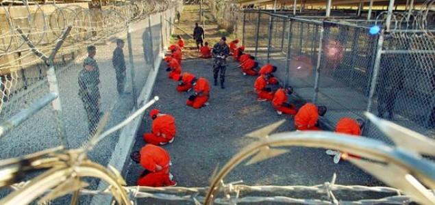 Mediji: SAD će borce ISIL-a slati u Guantanamo