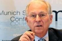 Wolfgang Ischinger: Mladićevo uhićenje je samo stari dug Srbije