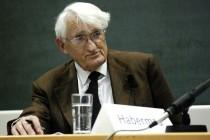 J. Habermas : Čemu još  filozofija  !?
