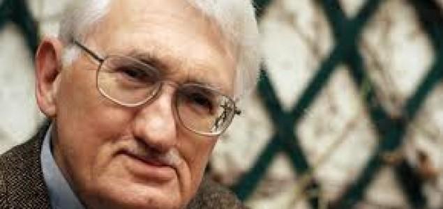 Jirgen Habermas:Društvenoznastveni  pojam krize