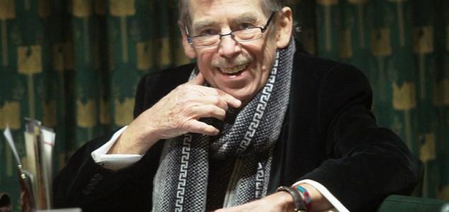 Moralist u politici – u spomen na Vaclava Havela