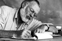 Ernest Hemingway – najveći američki književnik