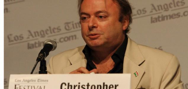 Christopher Hitchens: Kratka digresija o svinji, ili zašto nebesa mrze šunku