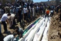 UN osudio sirijsku vladu zbog napada u Huli