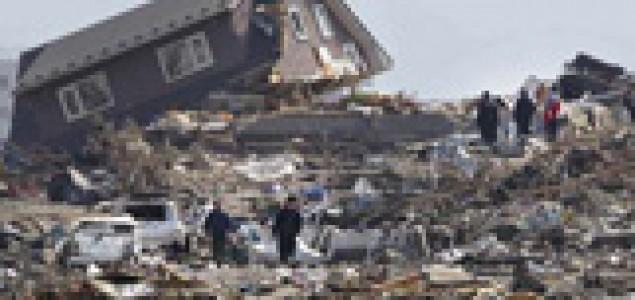 Humanitarna kriza širi se Japanom