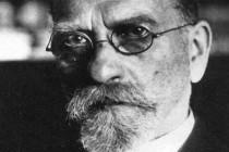 Fenomenologija I (E. Huserl)