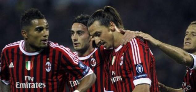 Ibrahimović: PSG je bolji od Milana