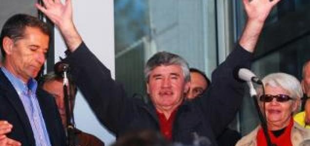 Ilija Jurišić tužio državu Srbiju