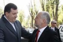 Iz OHR-a poručeno Dodiku: Igraš se sa mirom