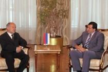 Inzko poručio Dodiku : Pričaš gluposti, BIH će  postojati bez obzira na tvoje  izjave