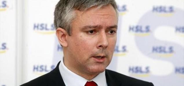 Nemoguća misija Darinka Kosora: Ima li nade za HSLS?