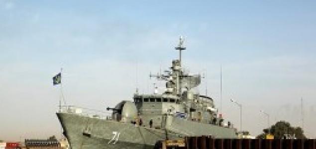 Iran diže saveznike za rat protiv Izraela