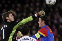 Ispali United i City! Real odradio Ajax, CSKA prošao u osminu finala!