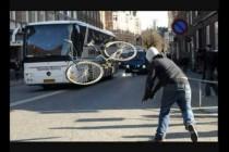 """Aarhus: Radnici i antifašisti radikalne ultradesničare """"istjerali iz grada"""""""