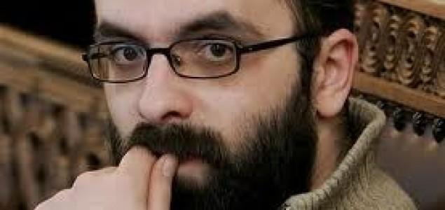Ivica Đikić dobio književnu nagradu tportala