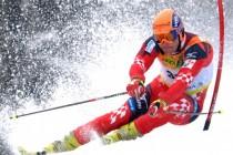 Ivica je nabrijan i na slalomski Globus
