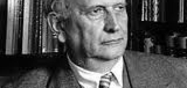 K. Jaspers: Izvori filozofije