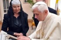 Papa razočaran odlukom Jadranke Kosor