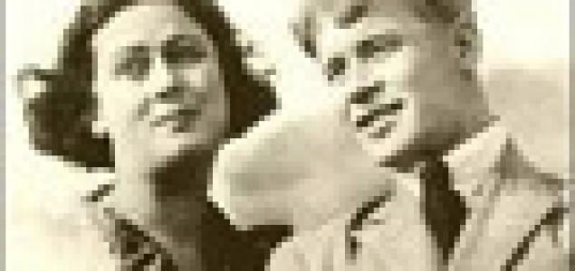 Uraganska romansa Isidore Dankan i Sergeja Jesenjina