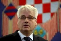 Josipović:Bojim se izbornog inžinjeringa
