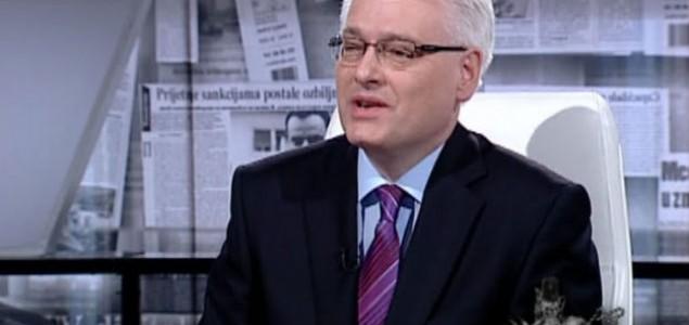 Tomislav Klauški ima prijedlog :Ukinimo Josipovica