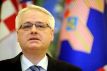 Josipovićeve pravednosti siti smo do grla