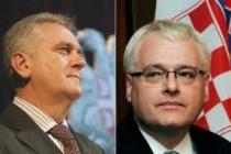 'Josipovićevi Srbi' su i  Nikolićevi Srbi'