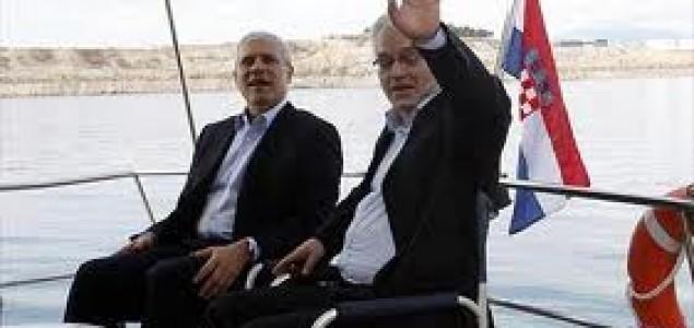 Tadić ponizio prijatelja Ivu i odbio doći na 20 godina neovisnosti Hrvatske