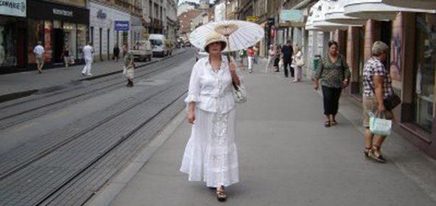 Jozefina Dautbegović: Domovina u koferu (video)